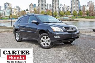 Used 2009 Lexus RX 350 *Low Kms *Pristine for sale in Vancouver, BC