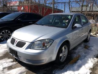 Used 2009 Pontiac G5 SE w/1SA, SOLD for sale in Scarborough, ON
