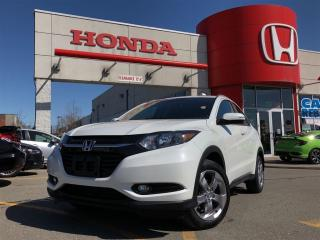 Used 2017 Honda HR-V EX-L, like new, $ave a lot!! for sale in Scarborough, ON