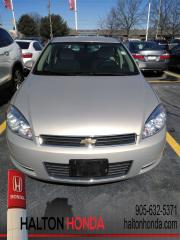 Used 2010 Chevrolet Impala LT JUST IN PICTURES COMING SOON for sale in Burlington, ON
