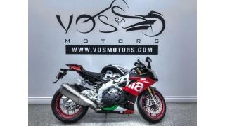 Used 2018 Aprilia RSV4 RF ABS DEMO - No Payments for 1 Year** for sale in Concord, ON