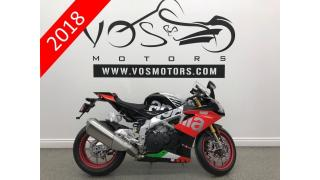 Used 2018 Aprilia RSV4 Factory APRC ABS Super Sport - Free Delivery in GTA** for sale in Concord, ON