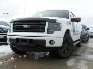 Used 2014 Ford F-150 FX4 for sale in Midland, ON