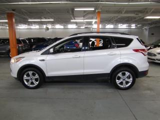 Used 2015 Ford Escape 4WD SE | ECO BOOST | NAVIGATION | REVERSE CAMERA for sale in North York, ON