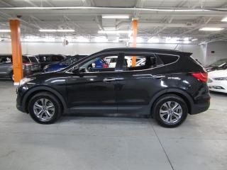 Used 2016 Hyundai Santa Fe Sport ALL WHEEL DRIVE | HEATED SEATS | REAR SUNSHADE for sale in North York, ON