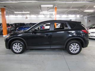 Used 2016 Mazda CX-5 ALL WHEEL DRIVE | PUSH TO START | SPORT MODE for sale in North York, ON