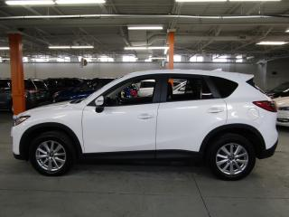 Used 2016 Mazda CX-5 ALL WHEEL DRIVE | PUSH TO START | SPORT MODE | BLUETOOTH for sale in North York, ON