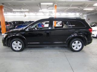 Used 2015 Dodge Journey 7 PASSENGER | PUSH TO START | BLUETOOTH for sale in North York, ON
