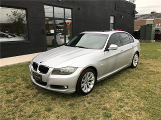 Used 2011 BMW 328xi 328i xDrive for sale in North York, ON