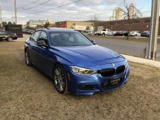 Used 2013 BMW 335i xDrive 335i Xdrive I M-PACKAGE I M-SPORT for sale in North York, ON