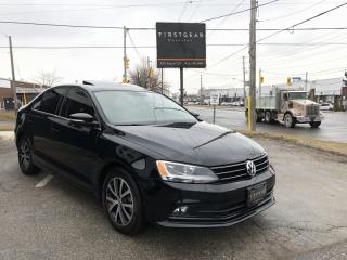 Used 2015 Volkswagen Jetta 2.0 TDI Comfortline I NO ACCIDENT I BACK UP CAMERA for sale in North York, ON