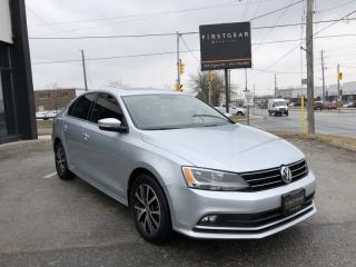 Used 2015 Volkswagen Jetta 2.0 TDI Comfortline I BACK UP CAMERA I NO ACCIDENT for sale in North York, ON