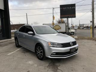 Used 2015 Volkswagen Jetta 2.0 TDI Trendline+ I BACK-UP CAMERA for sale in North York, ON