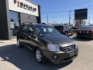 Used 2009 Kia Rondo 4dr Wgn I4 for sale in North York, ON