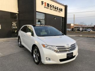 Used 2012 Toyota Venza V6 AWD for sale in North York, ON