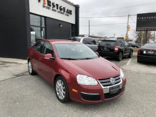 Used 2006 Volkswagen Jetta Sedan 4dr 2.5L for sale in North York, ON