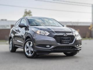 Used 2016 Honda HR-V EX I BACK UP CAMERA I AWD I NO ACCIDENT for sale in Toronto, ON