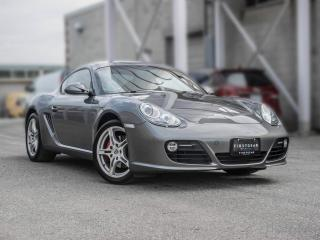 Used 2011 Porsche Cayman S for sale in Toronto, ON