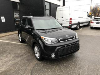 Used 2016 Kia Soul EX I Back-Up Camera I Heated Seat for sale in North York, ON