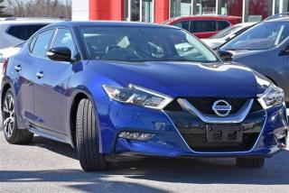 Used 2016 Nissan Maxima SV for sale in Ajax, ON