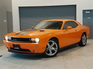 Used 2012 Dodge Challenger SXT **NAVIGATION-LEATHER-NEW TIRES** for sale in York, ON