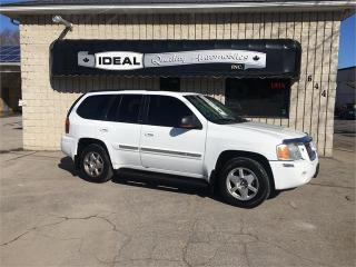 Used 2003 GMC Envoy SLT for sale in Mount Brydges, ON