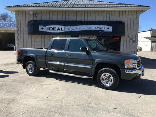 Used 2003 GMC Sierra 1500 SLE for sale in Mount Brydges, ON