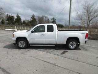 Used 2011 GMC SIERRA 1500 NEVADA 4X4 for sale in Cayuga, ON