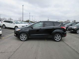 Used 2016 Ford Escape Titanium 4WD for sale in Cayuga, ON