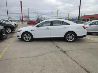 Used 2015 Ford Taurus SE FWD for sale in Cayuga, ON