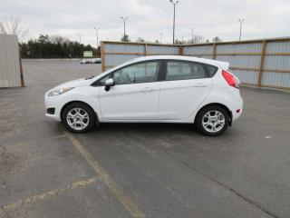 Used 2015 Ford Fiesta SE Hatchback FWD for sale in Cayuga, ON
