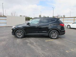 Used 2014 Hyundai Santa Fe Sport AWD for sale in Cayuga, ON