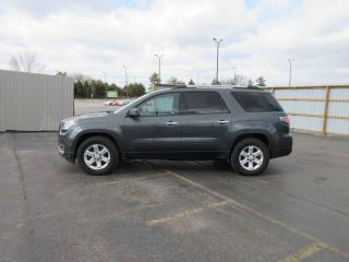 Used 2014 GMC Acadia SLE AWD for sale in Cayuga, ON