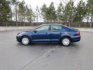 Used 2014 Volkswagen Jetta Trendline FWD for sale in Cayuga, ON