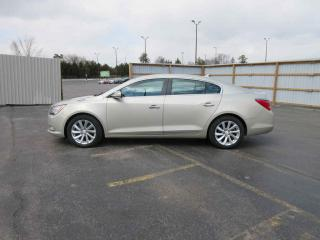 Used 2014 Buick LaCrosse FWD for sale in Cayuga, ON