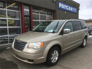 Used 2009 Chrysler Town & Country TOURING for sale in Kitchener, ON