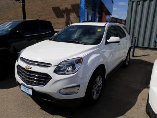 Used 2017 Chevrolet Equinox LT for sale in Gloucester, ON