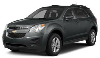 Used 2014 Chevrolet Equinox 1LT for sale in Port Coquitlam, BC