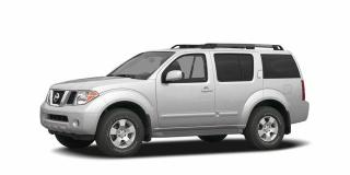 Used 2007 Nissan Pathfinder for sale in Port Coquitlam, BC