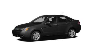 Used 2010 Ford Focus SES for sale in Port Coquitlam, BC