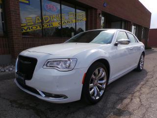 Used 2016 Chrysler 300C for sale in Woodbridge, ON