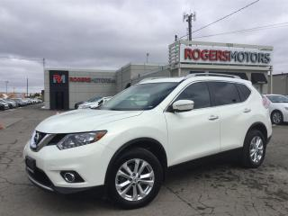 Used 2014 Nissan Rogue SV - PANO ROOF - REVERSE CAM for sale in Oakville, ON
