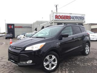 Used 2014 Ford Escape SE - NAVI - PANO ROOF - LEATHER for sale in Oakville, ON