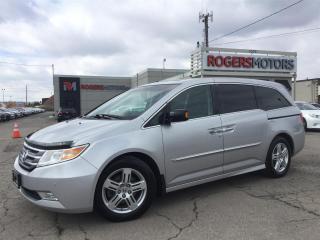 Used 2011 Honda Odyssey TOURING - DVD - NAVI - 8 PASS for sale in Oakville, ON