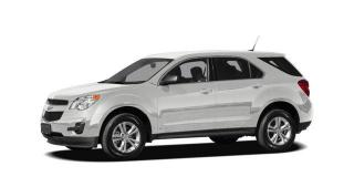 Used 2010 Chevrolet Equinox LT for sale in Port Coquitlam, BC