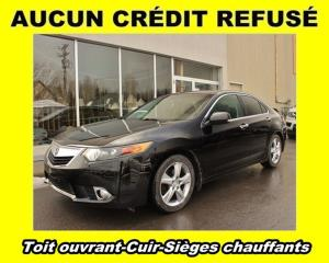 Used 2011 Acura TSX Premium Sièges Ch for sale in Saint-jerome, QC
