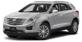 New 2018 Cadillac XT5 Luxury for sale in Bolton, ON
