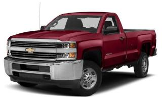New 2018 Chevrolet Silverado 2500 HD LT for sale in Bolton, ON