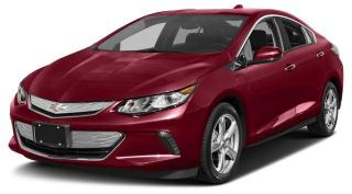 New 2018 Chevrolet Volt LT for sale in Port Coquitlam, BC
