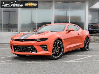 New 2018 Chevrolet Camaro 2SS Hot Wheels Edition for sale in Gloucester, ON